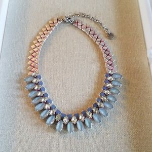 Stella & Dot Marina Statement Necklace